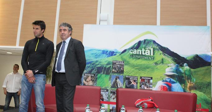 Photo actualité : Un plateau olympique pour le 3e Forum Départemental du Bénévolat
