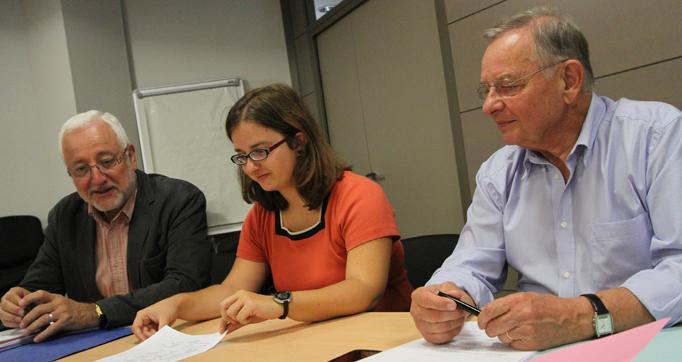 Photo actualité : Maison pour l'Autonomie et l'Intégration des malades d'Alzheimer