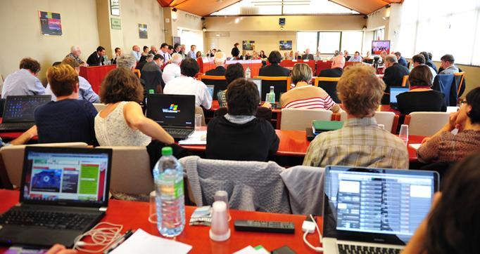 Photo actualité : Le Conseil départemental a rendu un avis défavorable au redécoupage des cantons