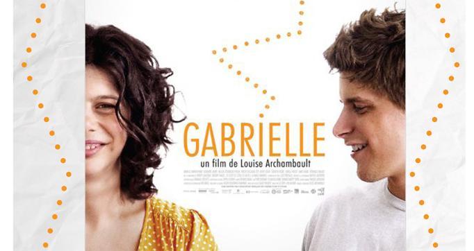 Photo actualité : Gabrielle : soirée ciné / débat