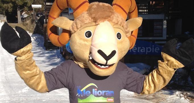 Photo actualité : Lancement de saison au Lioran !