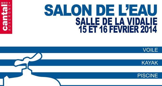 Photo actualité : Salon de l'eau 2ème édition