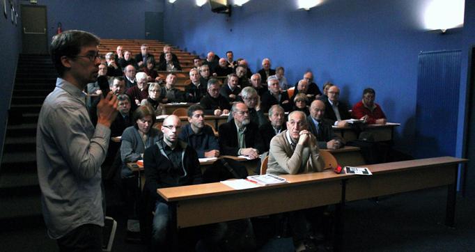 Photo actualité : Un bilan positif et de nouvelles perspectives pour Cantal Ingénierie et Territoires