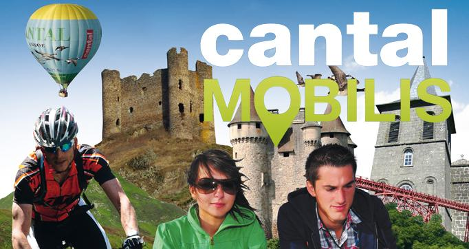 Photo actualité : Cantal Mobilis