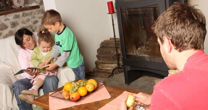 Photo actualité : Accueil familial en Protection de l'Enfance : Le Conseil départemental recrute