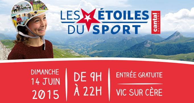 Photo actualité : Village des Étoiles du Sport