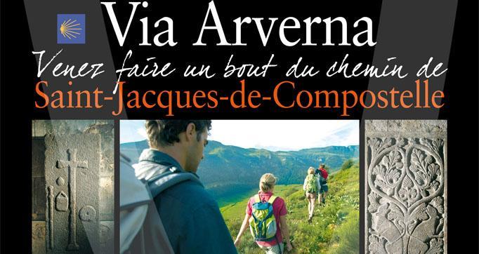 Photo actualité : Les jeudis de Saint-Jacques 2015 dans le Cantal