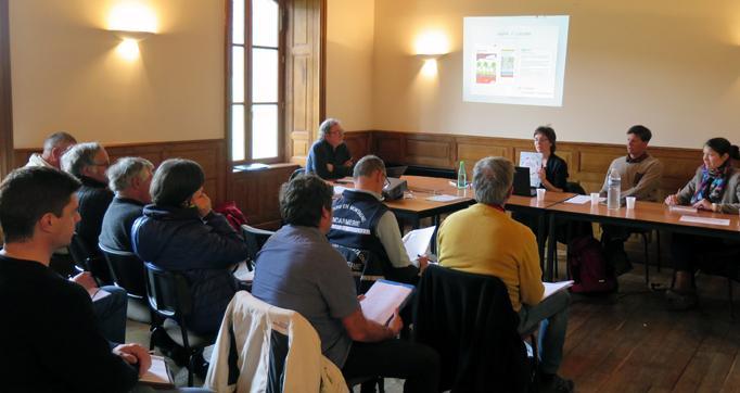 Photo actualité : Le Cantal participe a la 4ème Fête de la Montagne