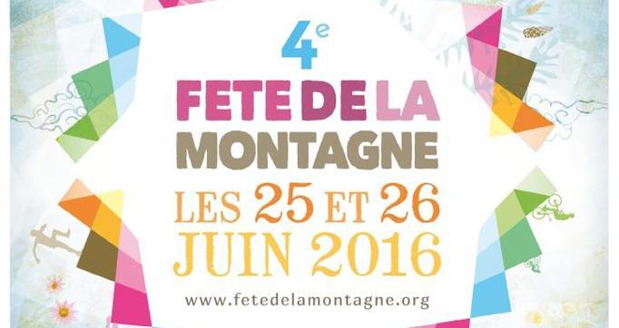 Photo actualité : Le Cantal participe a la 4e Fête de la Montagne