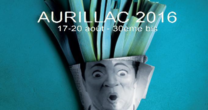 Photo actualité : Festival d'Aurillac : tous dans la rue !