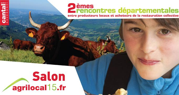 Photo actualité : 2ème Salon Agrilocal