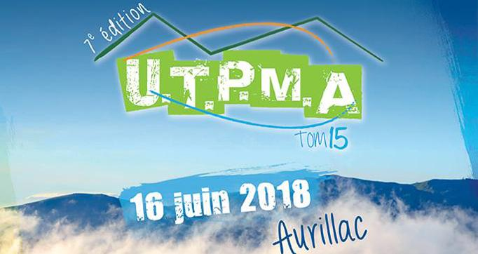 Photo actualité : Ultra Trail du Puy Mary