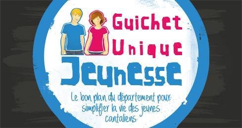 Guichet Unique Jeunesse