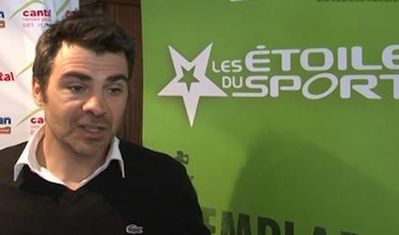 L'édition 2013 des Etoiles du sport 2013 se prépare.
