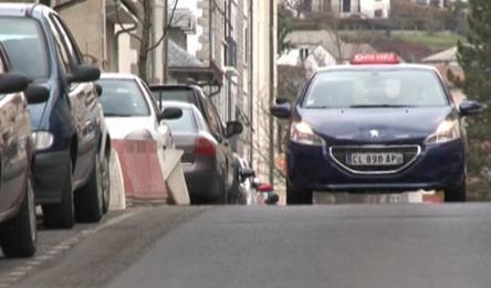 Une aide au permis de conduire pour les jeunes Cantaliens.