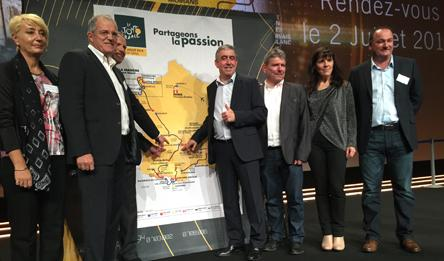 Tour de France 2016 : un investissement utile au Cantal