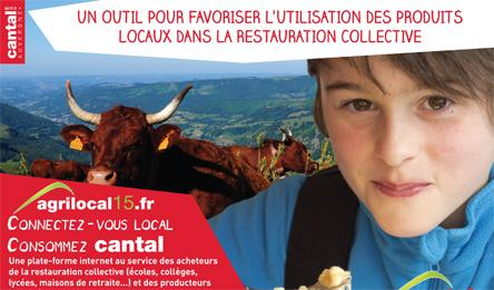 Le premier forum Agrilocal 15