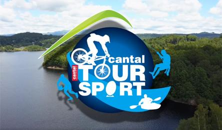 Cantal Tour Sport 2017