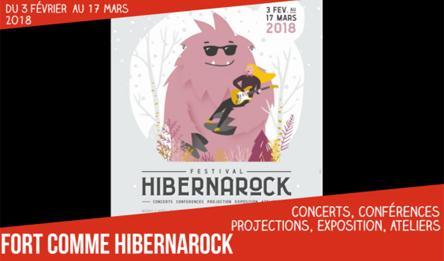 Hibernarock 2018