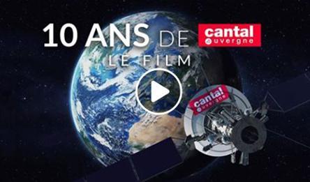 Les 10 ans de Cantal Auvergne !
