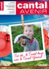 Cet été, le Cantal bouge avec le Conseil départemental