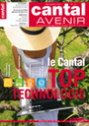le Cantal Top Technologie