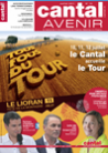 le Cantal accueille le Tour