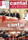 Un projet pour le Cantal