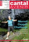 Merrell Oxygen Challenge