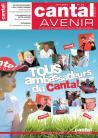 Tous ambassadeurs du Cantal
