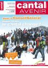Avec le Conseil départemental, depuis 10 ans le Cantal change !