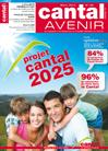 Projet Cantal 2025