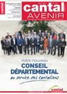 Votre nouveau Conseil départemental