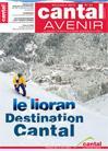 Le Lioran, Destination Cantal