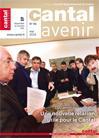 Département / Région Une nouvelle relation utile pour le Cantal