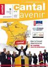 Avec le Conseil départemental, le Cantal sous les projecteurs