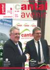 Cantal et Puy-de-Dôme, ensemble, on va plus loin !