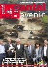 Contournement de Saint-Flour : Région et Département ensemble pour faire avancer le Cantal !