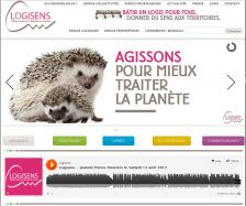 Logisens (Office Public de l'Habitat du Cantal)