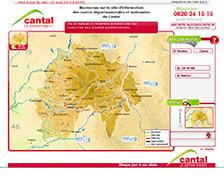 inforoute.cantal.fr