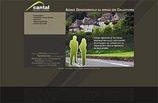 Cantal - Ingénierie et territoires