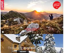 Cantal Destination, vacances dans le Cantal