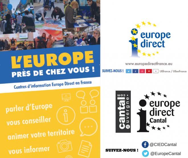 Centre d'Information Europe Direct